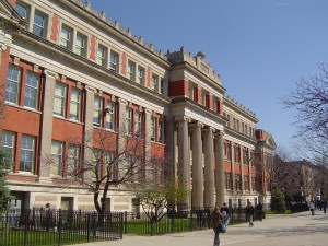 Lincoln Park High School - Schools near Wrightwood neighbors