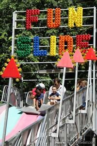 Kids Carnival- 2014