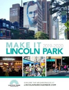 make it Lincoln Park 2019-2020.
