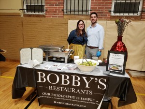 Taste of Wrightwood Bobby's restaurants