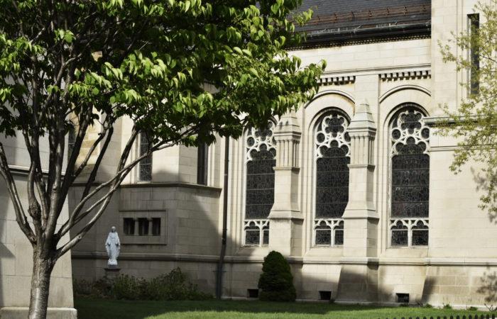 Picture of Saint Vincent de Paul Catholic Church