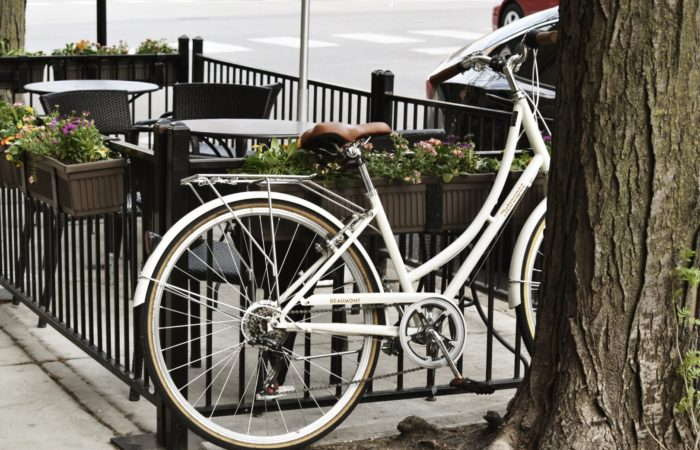 Picture of a Bicycle